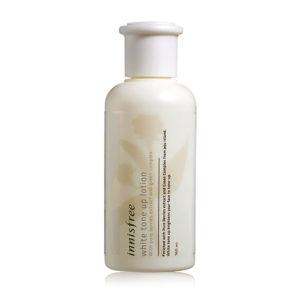 White tone up lotion 160ml, Innisfree, Korea