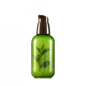 The green tea seed serum 80ml, Innisfree, Korea