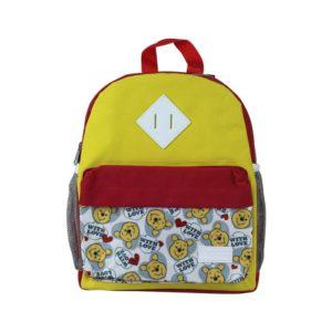 Kids School Bag, Winnie The Pooh