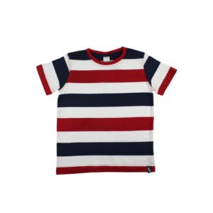 Boy's Freestyle T-shirt (8 – 16 years)