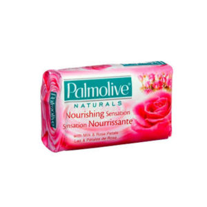Palmolive Soap (KSA) Nourishing Sensation 170g