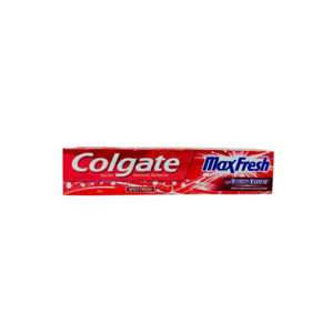 Colgate, MaxFresh Cooling Crystals With Red Gel Anticavity Toothpaste – 80g